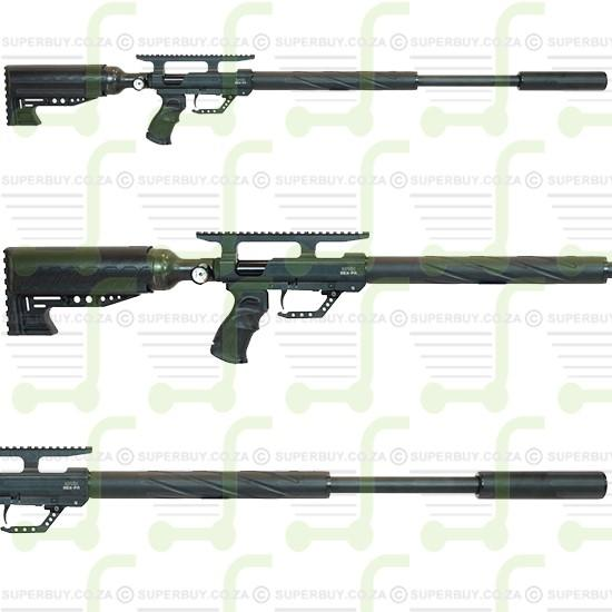 Evanix Rex FA PCP Air Rifle 9.0mm .357cal