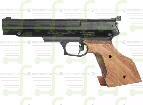 Gamo Compact Air Pistol 4.5mm