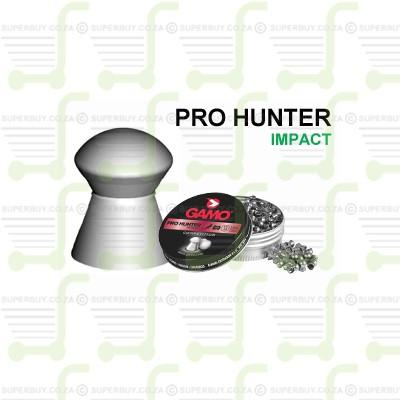 Gamo Pro Hunter 4.5mm .177 Caliber Ammunition Air gun Air Rifle Pellets - Tins of 250
