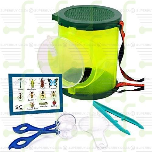Magnifying Insect Viewer Bug Collector