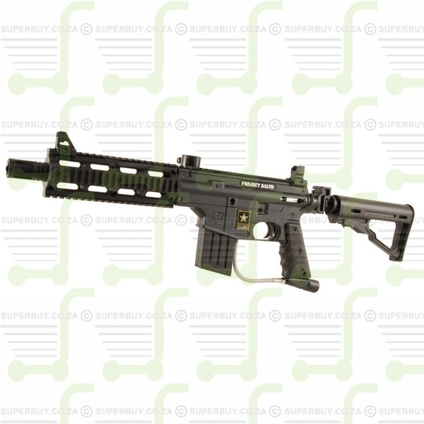 Tippmann Sierra One Tactical Semi Auto Rifle