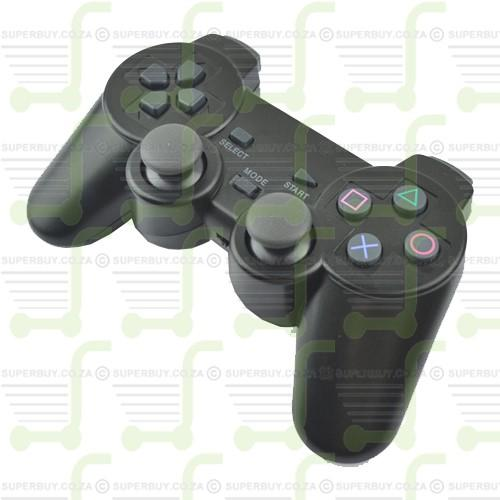 PS3 Wireless Controller Twin Vibration 3