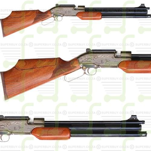 Sumatra Carbine 380cc PCP Air Rifle 4.5mm .177 cal