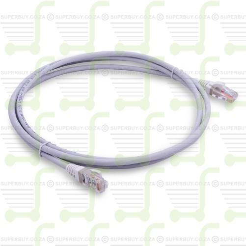 CAT5E UTP Network Patch Cable 5m