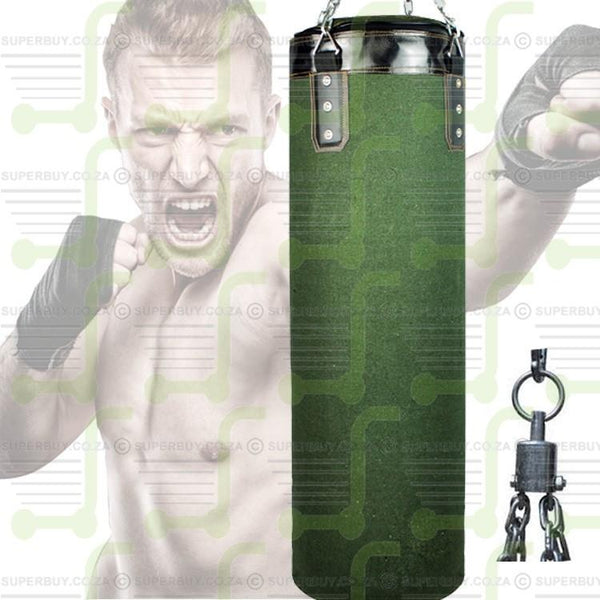Punching Bag for Boxing and Martial Arts