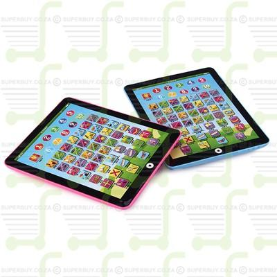 My First Tablet iPad Childrens Educational Toy Game for Kids