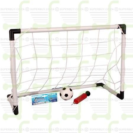 Soccer Game Playset Indoor and Outdoor Kit (Medium 75cm)