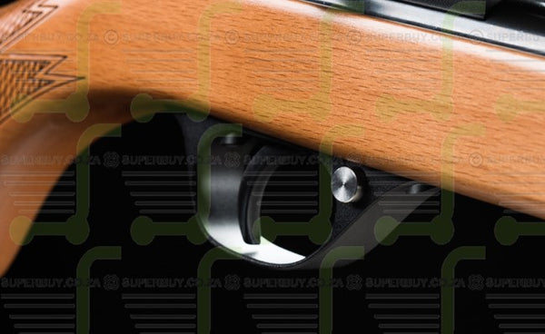 SPA Artemis CR600W CO2 Air Rifle 4.5mm .177 cal