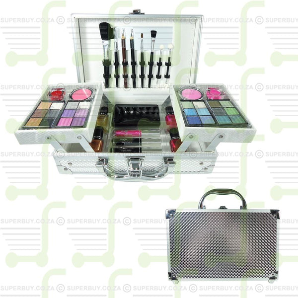 Make-up Kit Alluminium Carry Case Collection