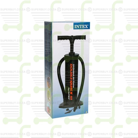 Intex Hand Pump PL High Output 48cm