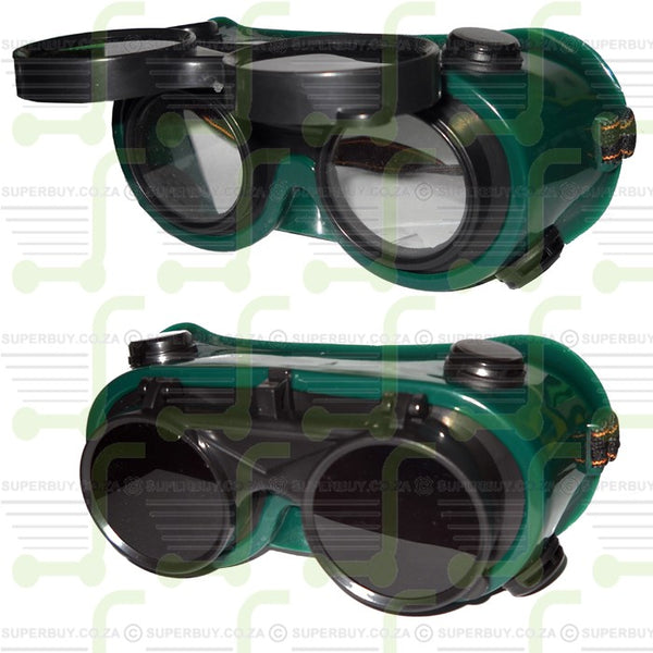 Welding Goggles Safety Glasses