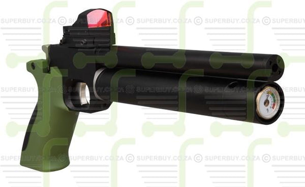 SPA PP700 PCP Air Pistol Gun 4.5mm .177 cal