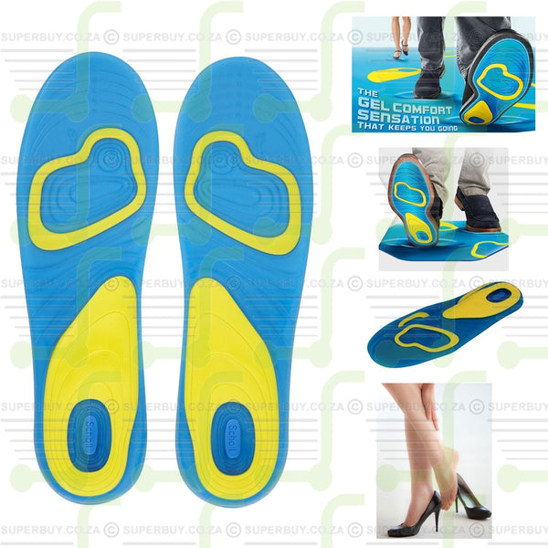 Gel Activ Everyday Insoles for Women