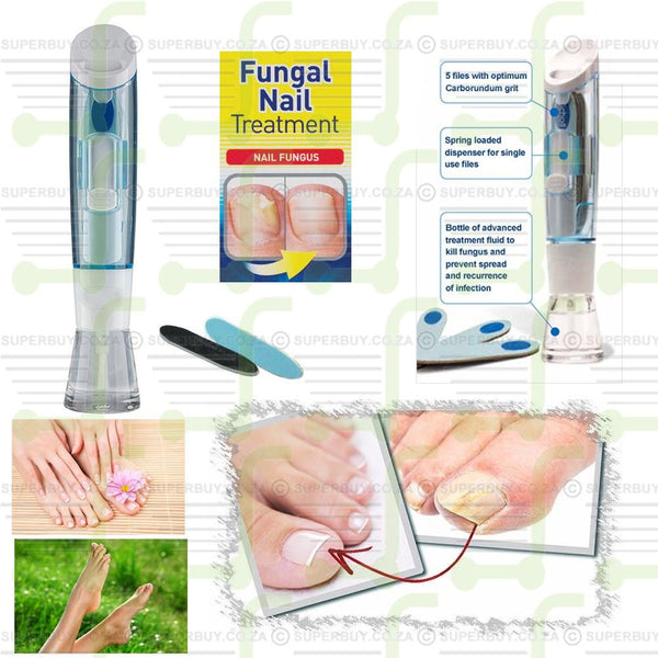 Scholl Fungal Nail Treatment