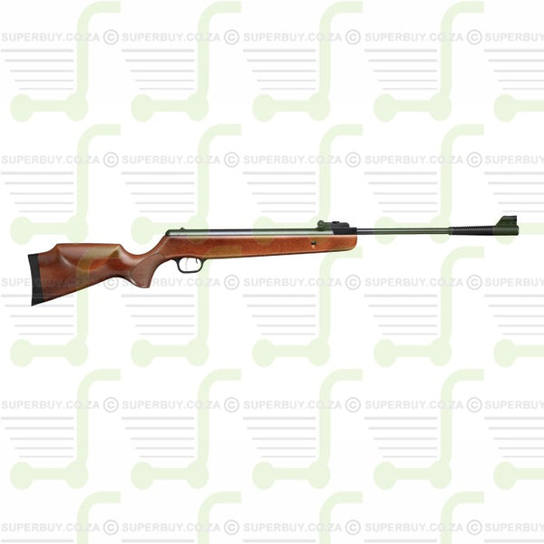 SPA Artemis GS1250 Nitro Piston Air Rifle 5.5mm .22 cal