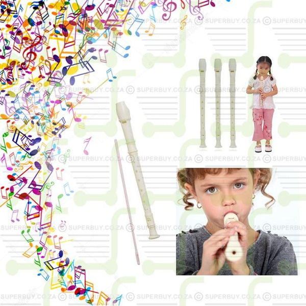 Musical Flute Recorder PL