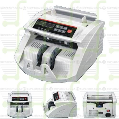 Professional Bank Note Counter