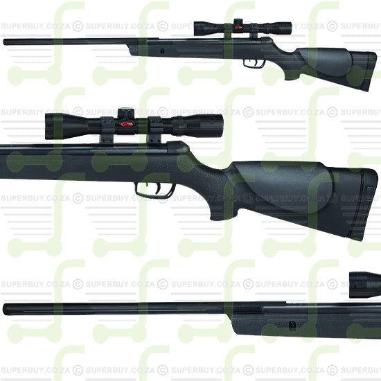 Gamo Synthetic Big Cat 1250 Spring Air Rifle 4.5mm .177 cal