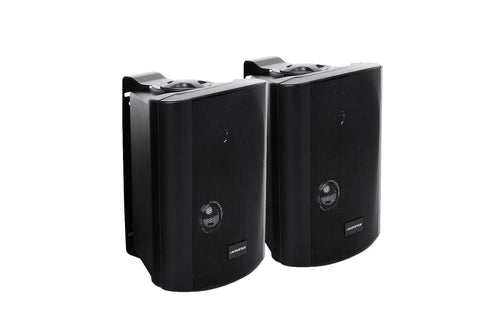 Giantz Set of 2 Speakers  - Terrific Buys