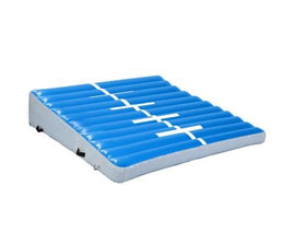 Everfit 2X2X0.4M Airtrack Inflatable Incline Air Ramp Gymnastics