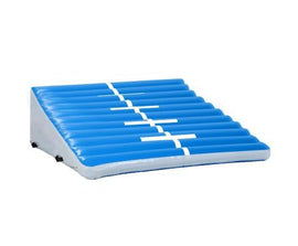 Everfit 2X2X0.6M Airtrack Inflatable Incline Air Ramp Gymnastics