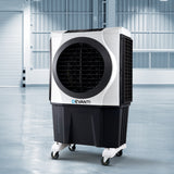 Devanti Evaporative Air Cooler Industrial Conditioner Commercial Fan Purifier