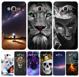 Phone Case For Samsung Galaxy J2 Prime Case Silicone Soft TPU Cover For Samsung J2 Prime Case Cover For Samsung Galaxy J2 Prime Cover