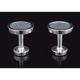 Lockstone One Range Stainless Steel Cufflinks