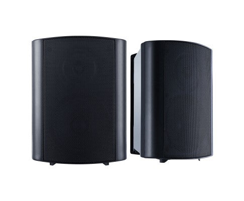 2-Way Speakers 150W Home Marine Ceiling Wall with Powerful Bass - Terrific Buys