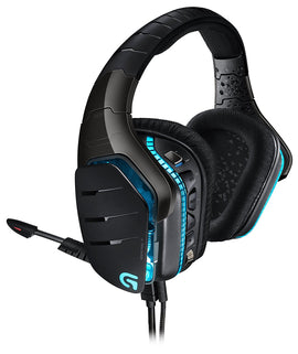 Logitech G633 Artemis Spectrum 7.1 Surround Gaming Headset