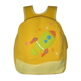 Rocket Back Pack