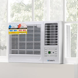 Devanti 4.1kW Window Air Conditioner