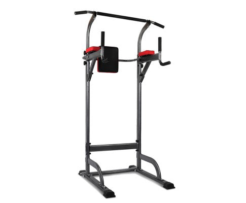 Everfit Power Tower 4-IN-1 Multi-Function Station Gym Equipment