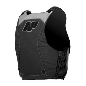 2019 NP High Hook Elite Back - Black