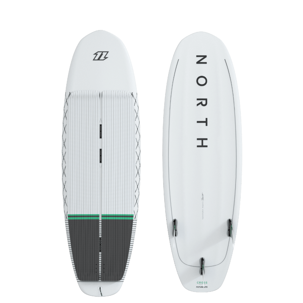 North Cross Surfboard 2021