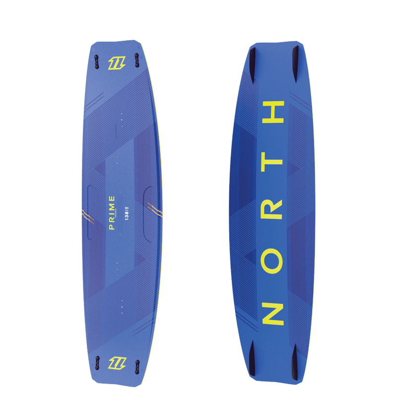 North Kiteboarding Prime Blue 2021
