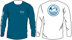 Kite Puerto Rico Loose Fit Long Sleeve Men