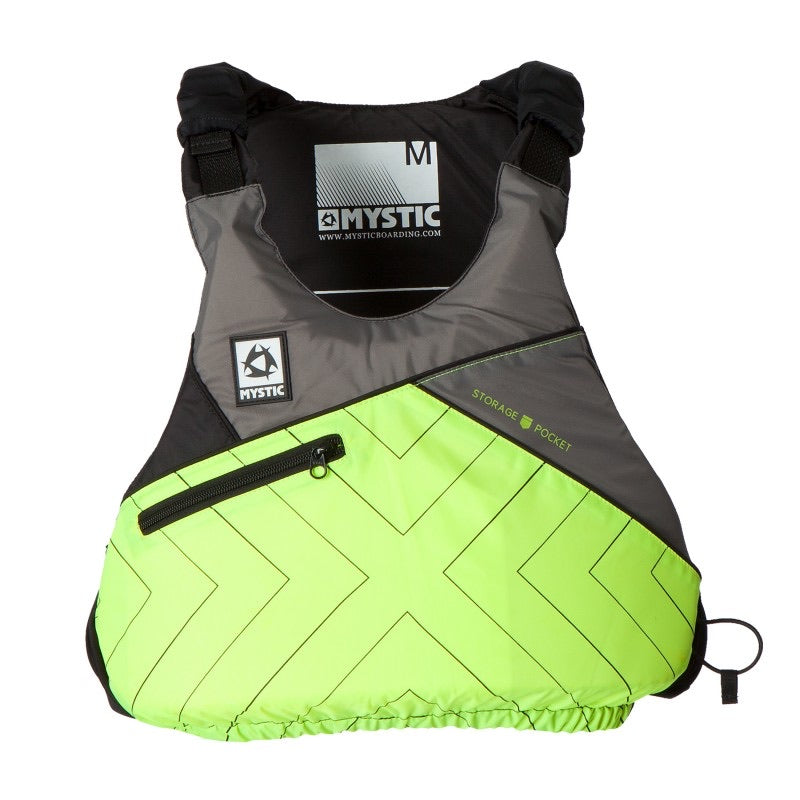 Mystic Endurance float vest
