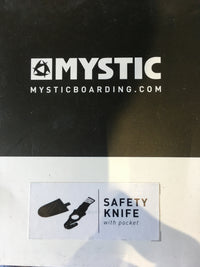 Mystic Safety Knife 2.0