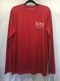 Kite Puerto Rico rash guards Men