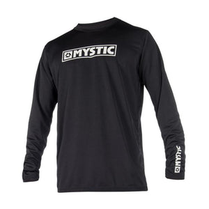 mystic long sleeve black