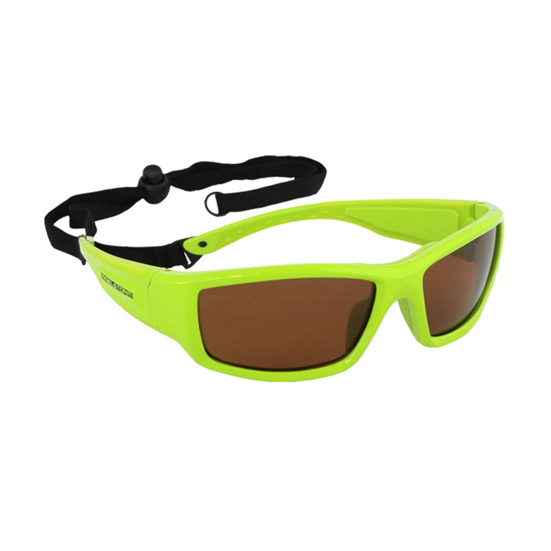 Polarized Floating Sunglasses - Green
