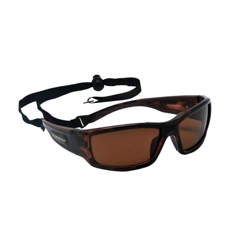 Polarized Floating Sunglasses - Turtle Shell