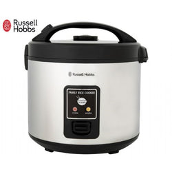 Russell Hobbs Family Rice Cooker - Modern Appliances