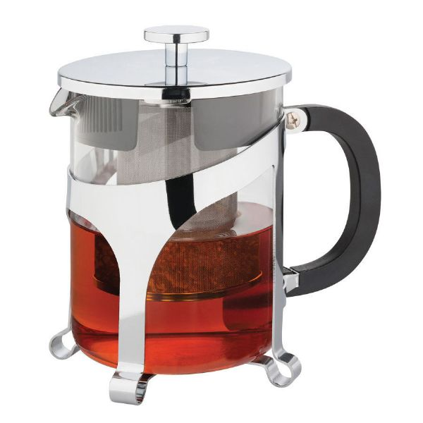 Avanti Contempo Tea Pot - Modern Appliances