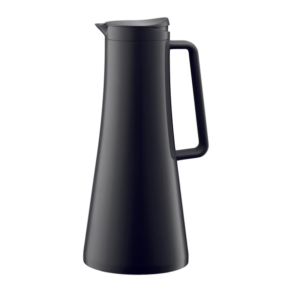 Bodum Bistro Thermo Jug Black - Modern Appliances