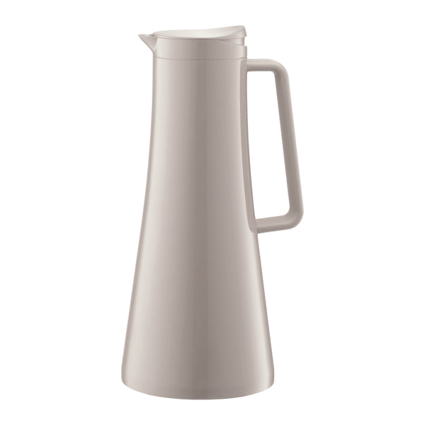 Bodum Bistro Thermo Jug Off White - Modern Appliances