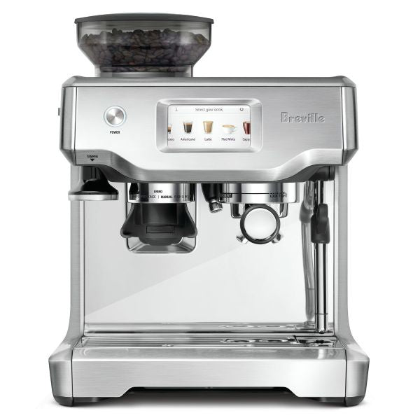 Breville The Oracle Touch Coffee Machine - Modern Appliances