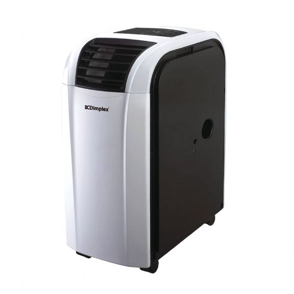 Dimplex 3kws Portable Air Conditioner - Modern Appliances