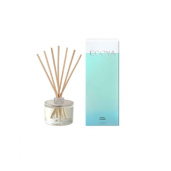 ECOYA Diffuser Lotus Flower - Modern Appliances